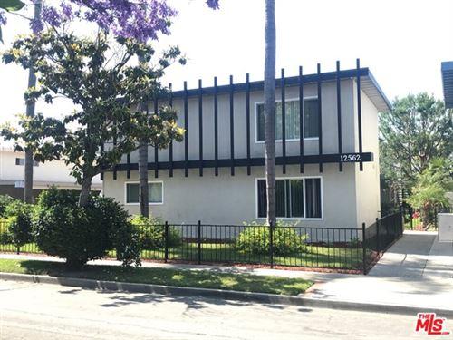 Photo of 12562 Keel Avenue, Garden Grove, CA 92843 (MLS # 20612212)