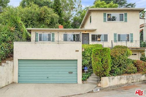 Photo of 2381 Kenilworth Avenue, Los Angeles, CA 90039 (MLS # 20630212)