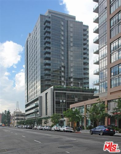 Photo of 1155 S Grand Avenue #306, Los Angeles, CA 90015 (MLS # 20654212)