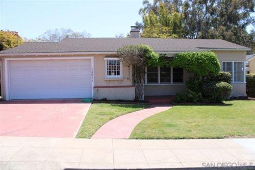 Photo of 2811 Ivy St., San Diego, CA 92104 (MLS # 210010212)