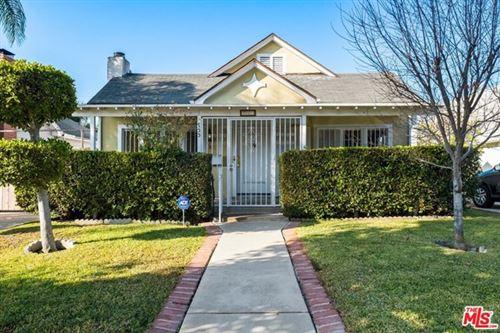 Photo of 733 N Wilton Place, Los Angeles, CA 90038 (MLS # 21677212)