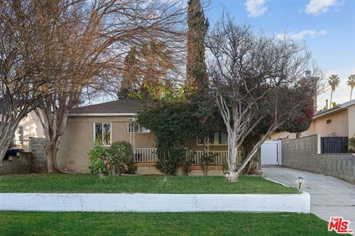 Photo of 5642 Troost Avenue, North Hollywood, CA 91601 (MLS # 21679212)