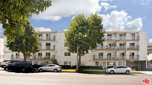 Photo of 1515 S BEVERLY Drive #412, Los Angeles, CA 90035 (MLS # 21699212)