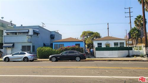 Photo of 1706 Abbot Kinney Boulevard, Venice, CA 90291 (MLS # 21731212)