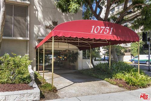 Photo of 10751 Wilshire Boulevard #1103, Los Angeles, CA 90024 (MLS # 21786212)