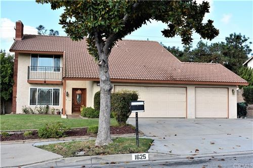 Photo of 1625 Erin Avenue, Upland, CA 91784 (MLS # CV21236212)