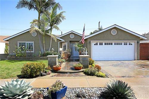 Photo of 14342 Nevada Drive, Huntington Beach, CA 92647 (MLS # NP20194212)