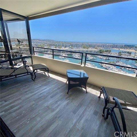 Photo of 4314 Marina City Drive #1018, Marina del Rey, CA 90292 (MLS # OC20123212)