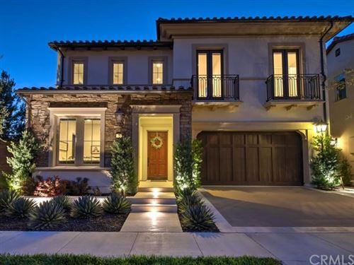 Photo of 42 Saddlehorn, Irvine, CA 92602 (MLS # OC20155212)