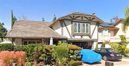 Photo of 22161 Debra Street, Lake Forest, CA 92630 (MLS # OC21041212)