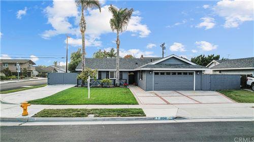 Photo of 19561 Windward Lane, Huntington Beach, CA 92646 (MLS # OC21234212)