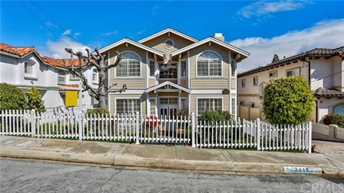 Photo of 2415 Marshallfield Lane #A, Redondo Beach, CA 90278 (MLS # PV20066212)