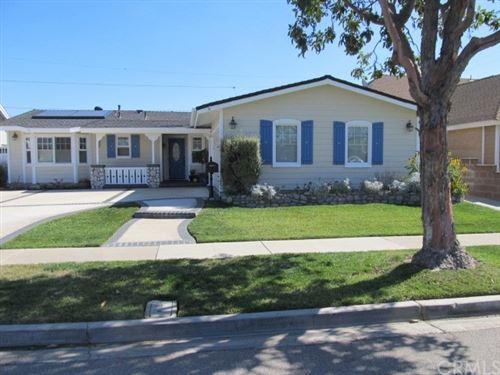 Photo of 12592 Amethyst Street, Garden Grove, CA 92845 (MLS # PW21105212)