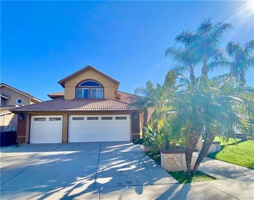 Photo of 14661 Summerbreeze Circle, Chino Hills, CA 91709 (MLS # PW21206212)