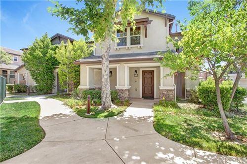 Photo of 16726 Nicklaus Drive #54, Sylmar, CA 91342 (MLS # SR20136212)