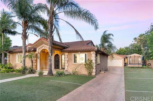 Photo of 4710 Ventura Canyon Avenue, Sherman Oaks, CA 91423 (MLS # SR21083212)