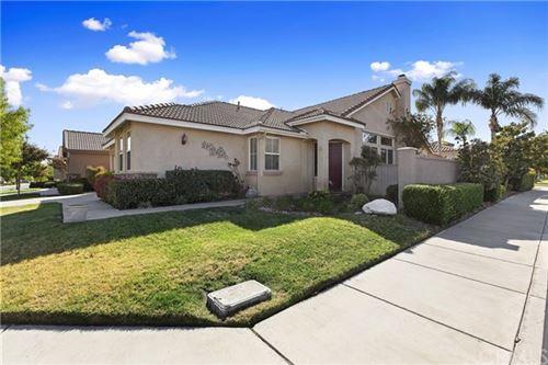 Photo of 29183 Hidden Lake Drive, Menifee, CA 92584 (MLS # SW19259212)