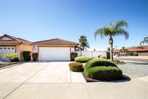 Photo of 26065 Goldenwood Street, Menifee, CA 92586 (MLS # SW21096212)
