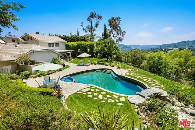 Photo for 9796 BURNLEY Place, Beverly Hills, CA 90210 (MLS # 19476212)