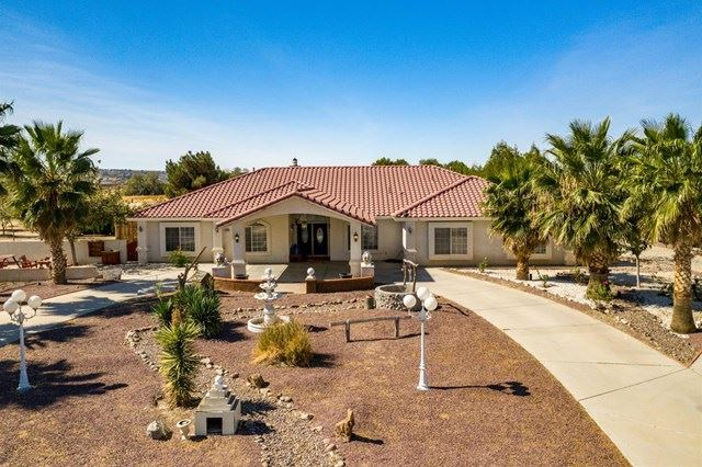 35190 Marks Road, Barstow, CA 92311 - MLS#: 529212