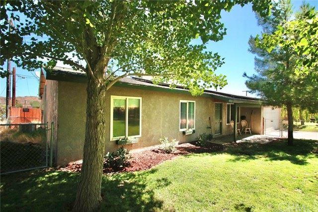 61538 El Reposo Street, Joshua Tree, CA 92252 - MLS#: JT20151212