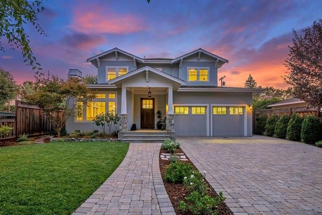 1257 Cherry Avenue, San Jose, CA 95125 - #: ML81807212