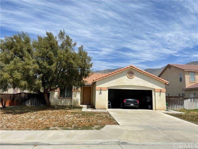 201 Spinnaker Street, San Jacinto, CA 92583 - MLS#: OC21081212