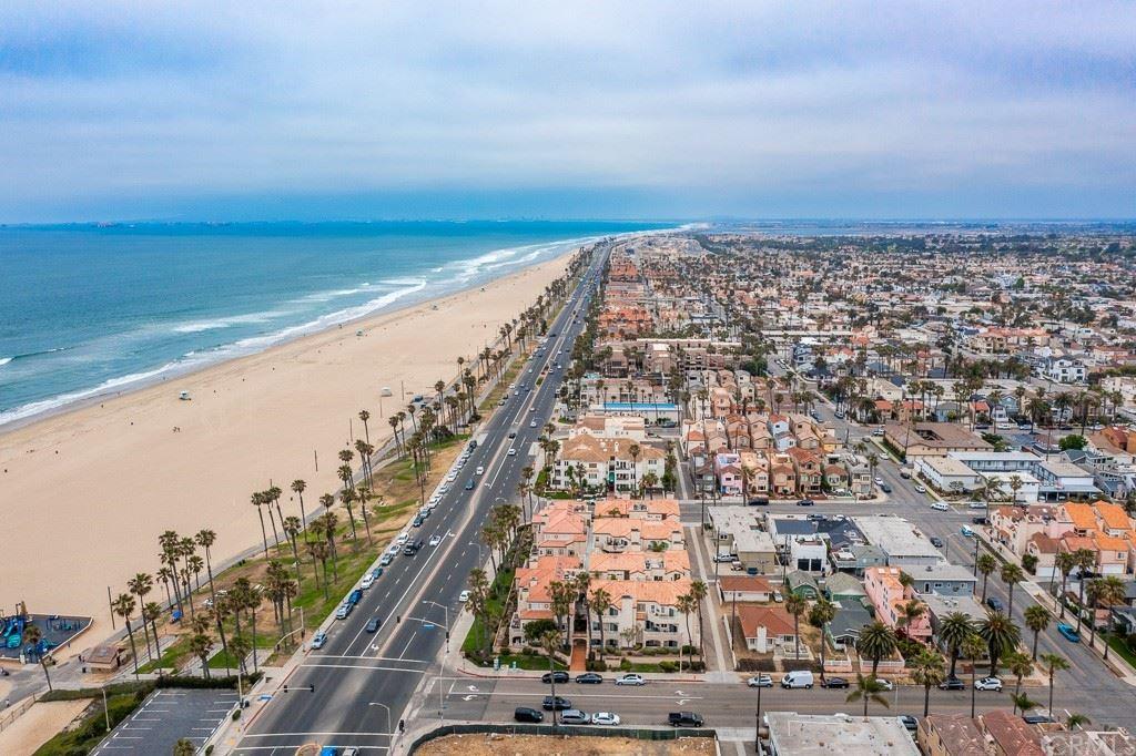 900 Pacific Coast #111, Huntington Beach, CA 92648 - MLS#: OC21116212