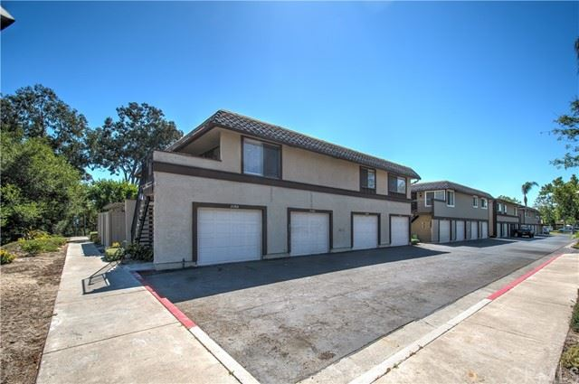 26388 Via Roble #16, Mission Viejo, CA 92691 - MLS#: OC21121212