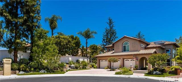 Photo of 28 Calle Serra, Rancho Santa Margarita, CA 92688 (MLS # OC21122212)