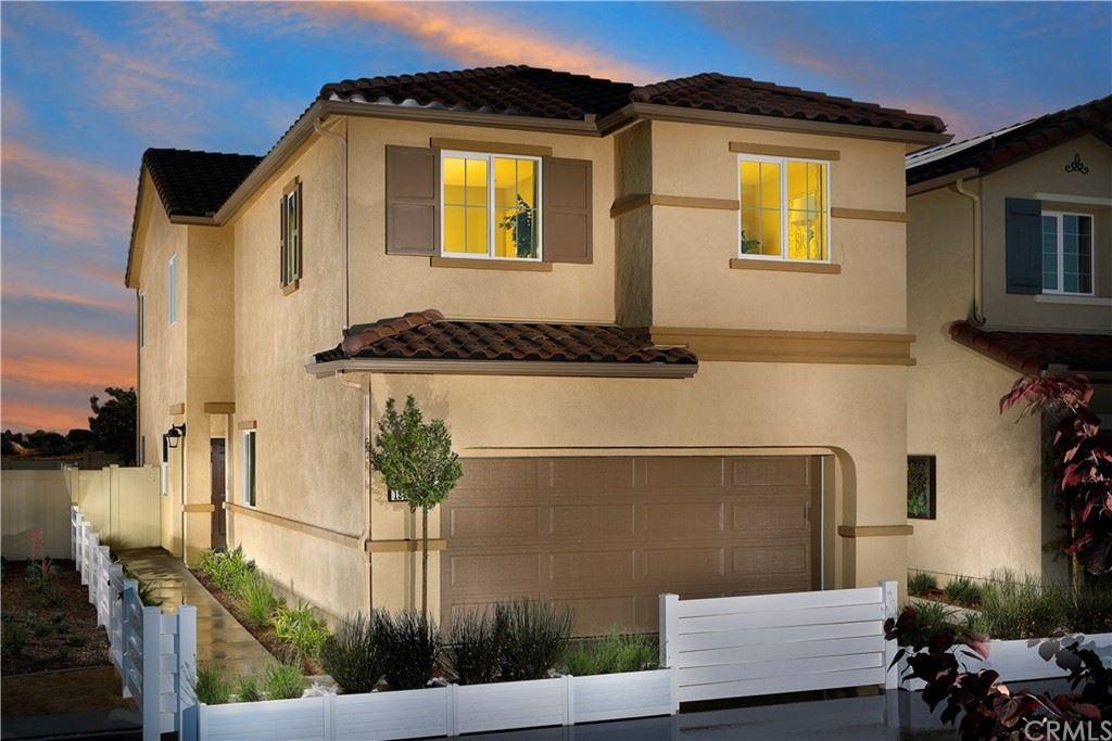 27149 Gilded Way, Moreno Valley, CA 92555 - MLS#: OC21202212