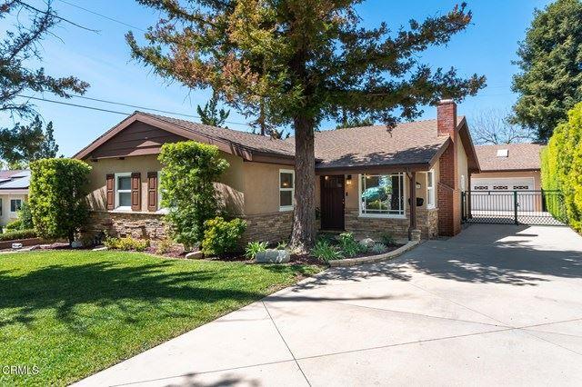 4925 Vicwood Avenue, La Crescenta, CA 91214 - MLS#: P1-4212