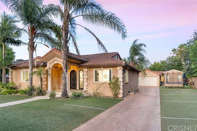 4710 Ventura Canyon Avenue, Sherman Oaks, CA 91423 - MLS#: SR21083212