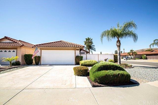 26065 Goldenwood Street, Menifee, CA 92586 - MLS#: SW21096212