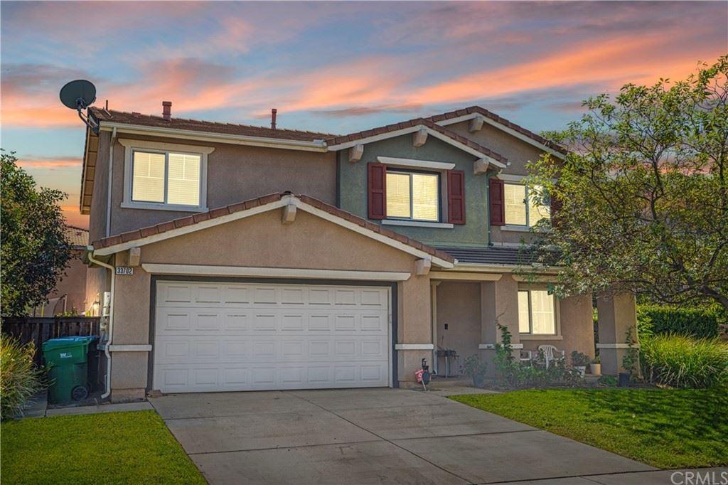 33702 Petunia Street, Murrieta, CA 92563 - MLS#: SW21212212