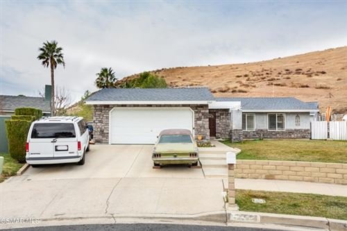 Photo of 2263 Dora Court, Simi Valley, CA 93063 (MLS # 221000213)