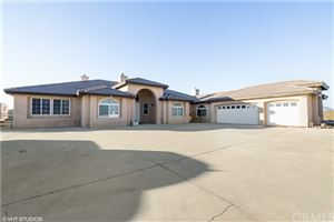 Photo of 47298 Twin Pines Road, Banning, CA 92220 (MLS # EV19059213)