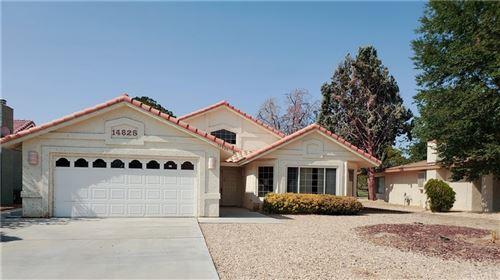 Photo of 14825 Greenbriar Drive, Helendale, CA 92342 (MLS # MB21156213)