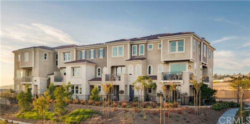 Photo of 207 Mountain Sage, Lake Forest, CA 92610 (MLS # OC19156213)