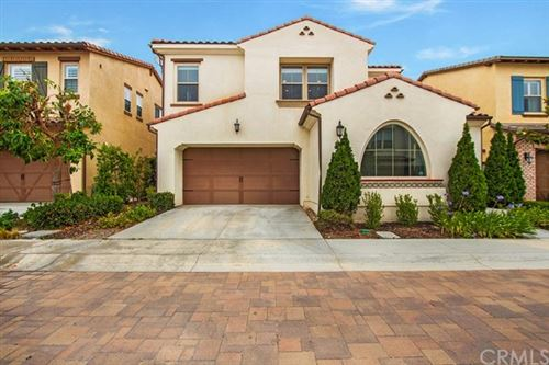 Photo of 3589 Soledad Court, Brea, CA 92823 (MLS # PW20132213)