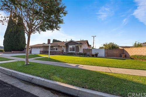 Photo of 7382 Grandoaks Drive, Stanton, CA 90680 (MLS # PW20220213)