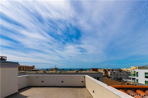 Photo of 118 1st Court, Hermosa Beach, CA 90254 (MLS # SB20053213)