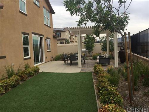 Tiny photo for 27431 Snowberry Court, Saugus, CA 91350 (MLS # SR20052213)