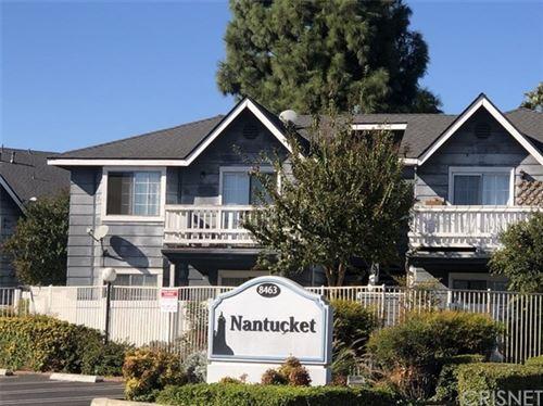Photo of 8463 De Soto Avenue #43, Canoga Park, CA 91304 (MLS # SR20231213)