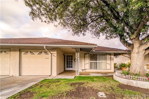 Photo of 19315 Flowers Court, Newhall, CA 91321 (MLS # SR21051213)