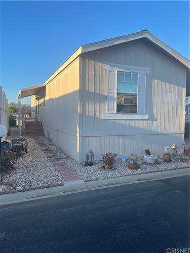 Photo of 1150 Ventura Boulevard #59, Camarillo, CA 93010 (MLS # SR21202213)