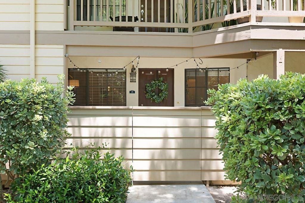 12588 Carmel Creek Road #33, San Diego, CA 92130 - MLS#: 210021213