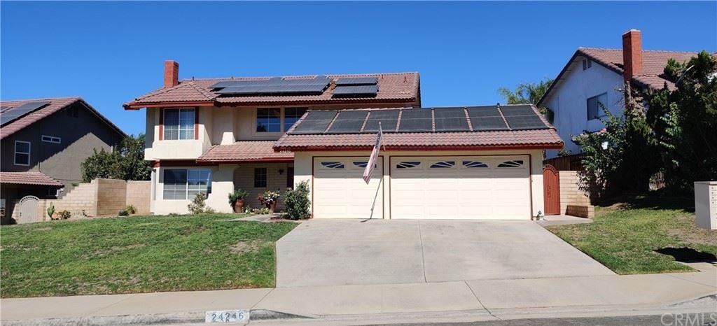 24246 Barley Road, Moreno Valley, CA 92557 - MLS#: CV21217213