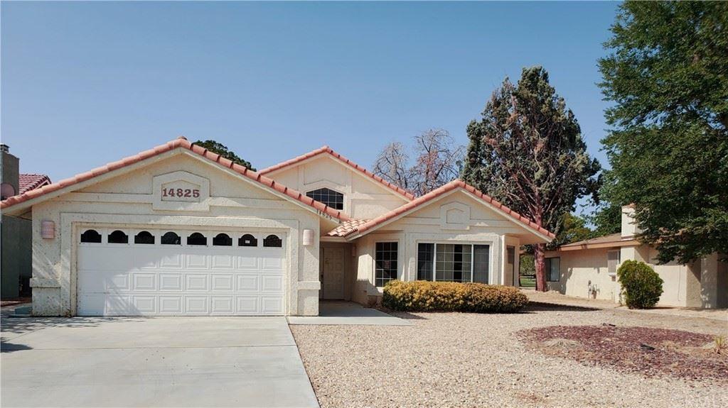 14825 Greenbriar Drive, Helendale, CA 92342 - MLS#: MB21156213