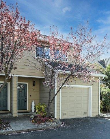 181 Ada Avenue #44, Mountain View, CA 94043 - #: ML81833213